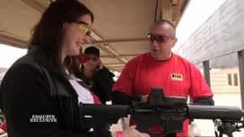 Enquête exclusive : États-Unis : la folie des armes à feu