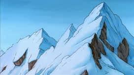Les aventures de Tintin : Tintin au Tibet (2/2)