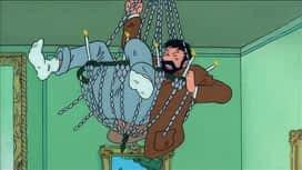 Les aventures de Tintin : L'affaire Tournesol (1/2)