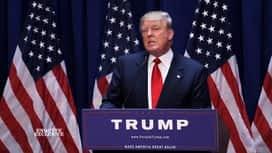 Enquête exclusive : Donald Trump : le milliardaire qui voulait être Président