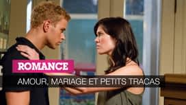 Amour, mariage et petits tracas en replay