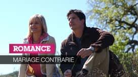 Mariage contrarié : Romance