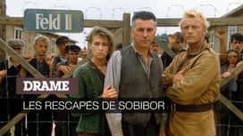 Les rescapés de Sobibor en replay
