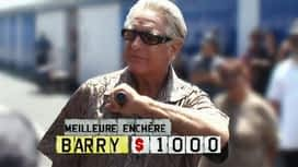 Storage wars : enchères surprises : Best-of : Barry Weiss