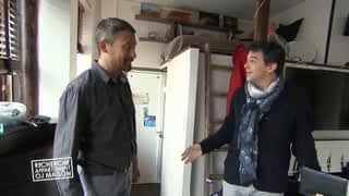 Recherche appartement ou maison : Loïc / Marine / Anita et Pascal