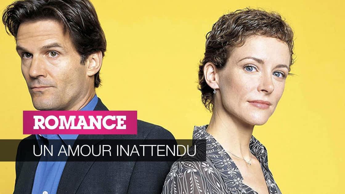 Un Amour Inattendu Sur 6play Voir Les épisodes En Streaming