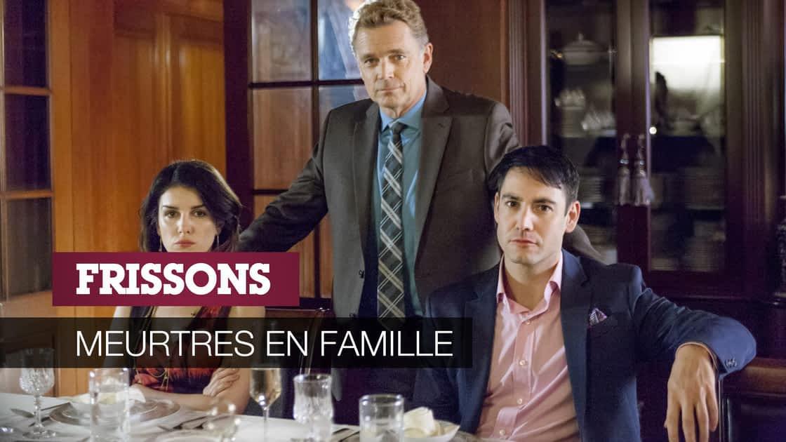Meurtres en famille sur 6play : voir les épisodes en streaming