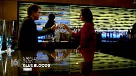 Blue Bloods : Séduction, mensonges et embuscades pour arrêter un meurtrier dans #BlueBloods samedi à 21:00 sur M6