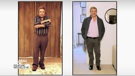 Nouveau look pour une nouvelle vie : La transformation de Jean-Louis