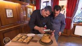La meilleure boulangerie de France : Alsace et Lorraine : Bas-Rhin (Strasbourg) - journée 3