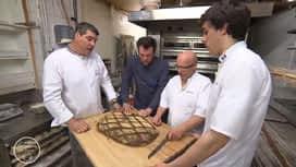 La meilleure boulangerie de France : Alsace et Lorraine : Meurthe-et-Moselle - journée 4