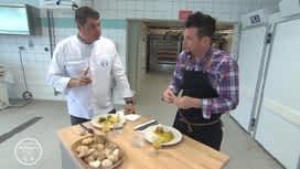 La meilleure boulangerie de France : Alsace et Lorraine : la finale régionale - journée 5