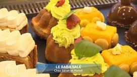 La meilleure boulangerie de France : Île-de-France : Hauts-de-Seine - journée 2