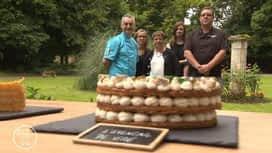 La meilleure boulangerie de France : Normandie : Calvados et Eure - journée 4