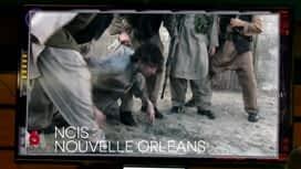 NCIS : Nouvelle Orléans : Retrouvez Pride et son équipe dans une nouvelle enquête sous haute pression : NCISNO, samedi à 21:00
