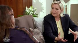 Une ambition intime : Marine Le Pen et l'absence de sa mère pendant 15 ans
