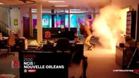 NCIS : Nouvelle Orléans : Un commandant de la Marine est tué en direct dans NCIS Nouvelle Orléans, samedi à 21:00