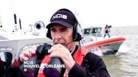 NCIS : Nouvelle Orléans : Enquête sur le meurtre d'un plongeur de la Navy dans NCIS : Nouvelle-Orléans, samedi à 21:00 sur M6