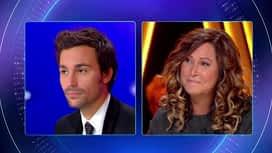 Bertrand Chameroy retourne la télé : L'anecdote nudiste d'Evelyne Thomas !
