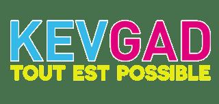 """Kev & Gad : """"Tout est possible"""""""