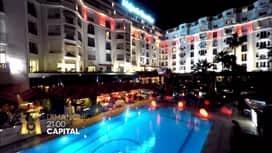 Capital : Casinos, hôtels, bijoux : la nouvelle tendance du luxe abordable dans Capital dimanche à 21:00 sur M6