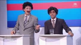 Le saturday night live de Gad Elmaleh : Le débat des primaires