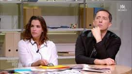 Le saturday night live de Gad Elmaleh : Les publicités proposées à Gad Elmaleh
