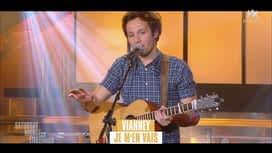 Le saturday night live de Gad Elmaleh : Vianney - Je m'en vais (live Saturday Night Live)