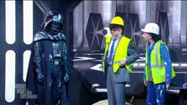 Le saturday night live de Gad Elmaleh : L'épisode VII.5 de Star Wars