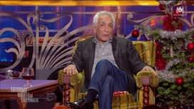 Le saturday night live de Gad Elmaleh : Les voeux de bonne année de Gérard Darmon