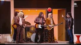 Le saturday night live de Gad Elmaleh : Cowbell, un groupe qui cloche...