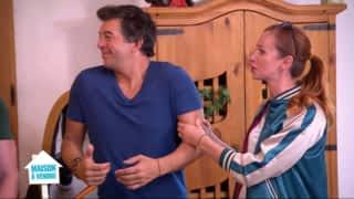 Maison à vendre : Patricia et Thierry / Damien et Céline