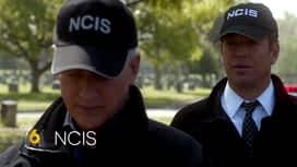 N.C.I.S : Vous avez rendez-vous avec l'équipe de Gibbs après l'évasion de deux détenus : NCIS, vendredi à 21:00