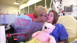 Zone interdite : Enfants à l'hôpital : leur extraordinaire énergie pour guérir dans Zone Interdite dimanche à 21:00 sur M6