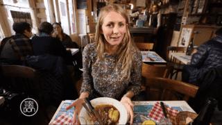 Chroniques gastronomiques