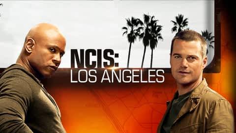N.C.I.S : Los Angeles en replay