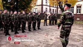 Zone interdite : Volontaires du nouveau service militaire : l'année qui va changer leur vie dans Zone Interdite dimanche à 21:00 sur M6