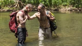 À l'état sauvage : M. Pokora dans les pas de Mike Horn