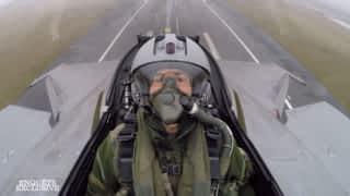 Pilotes de chasse : l'étoffe des héros