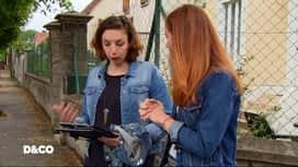 D&CO : L'état des lieux de la maison de Delphine et Romain