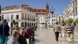 HOTEL INSPECTOR : Sous le soleil andalou