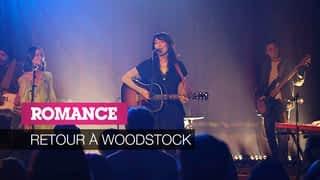 Retour à Woodstock
