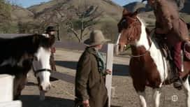 Le ranch de la vengeance : Drame