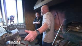Cauchemar en cuisine avec Philippe Etchebest : Quintenas