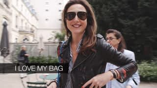 I love my bag