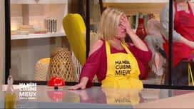 Ma mère cuisine mieux que la tienne ! : Caroline fait ce qu'elle veut !