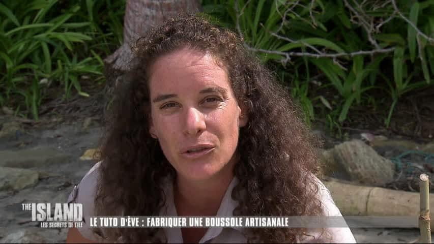 The Island Le Tuto Deve Fabriquer Une Boussole Artisanale 10