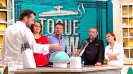 Toque show : Découvrez les premières minutes de Toque Show, votre nouvelle émission avec Norbert Tarayre, dès lundi à 11:45 sur M6