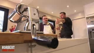 Mickaël, trahison de bolognaise / Steeve, contrefaçon d'omelette