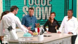 Toque show : Semaine 1 - Épisode 2
